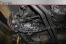 Fahrzeug nach Behandlung mit Trockeneis