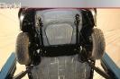 Fahrzeug nach Unterbodenneuaufbau und Versiegelung