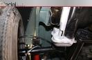 Fahrzeug Final nach Unterbodennaufabbau und Versiegelung